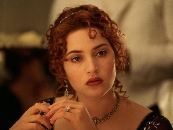 ¿Quién iba a interpretar a Rose En 'Titanic'?