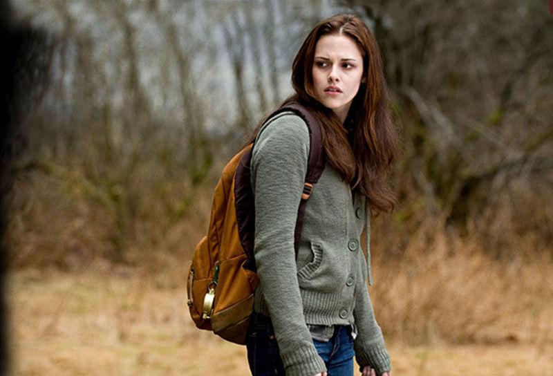 ¿Qué Actriz rechazó el papel de Bella Swan en 'Crepúsculo'?