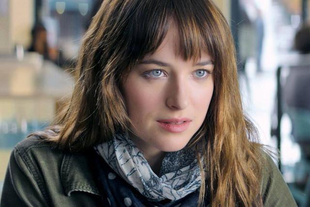 ¿Qué Actriz iba a ser 'Anastasia Steele' en 50 Sombras de Grey?