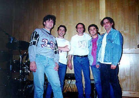 ¿En qué año se fundó la banda?