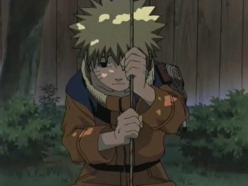 30524 - ¿Te hicieron llorar estas escenas de Naruto? PARTE 1