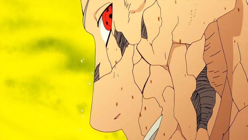 ¿Lloraste con la muerte de Obito Uchiha?