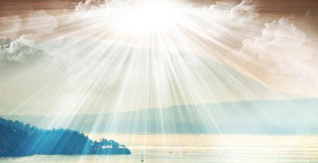 ¿Crees en Dios o en algún tipo de poder superior al cuál estamos supeditados?
