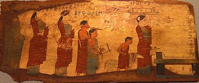 ¿A qué crees que se debe la existencia de creencias religiosas a lo largo de la Historia y de las diferentes civilizaciones?