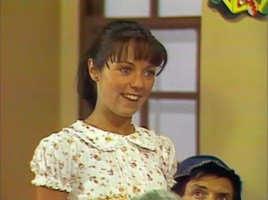 ¿Cómo se llamaba la niña de quien estaba enamorada el Chavo y Quico?