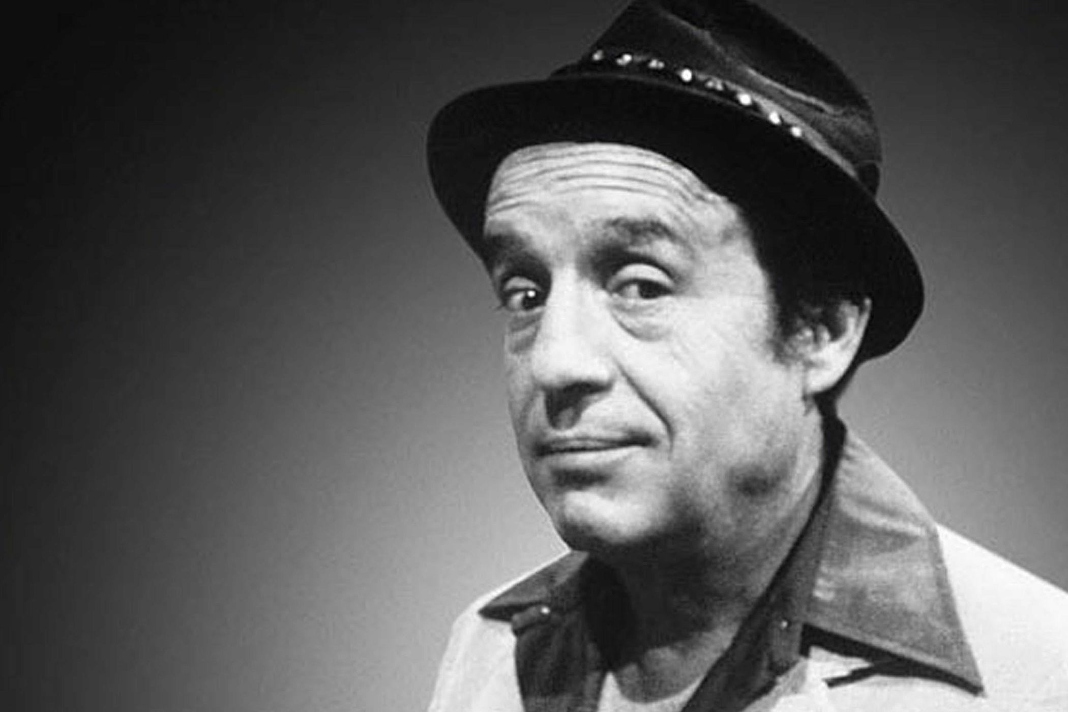 ¿Cómo era el sobrenombre de Roberto Gómez Bolaños, creador de la serie?