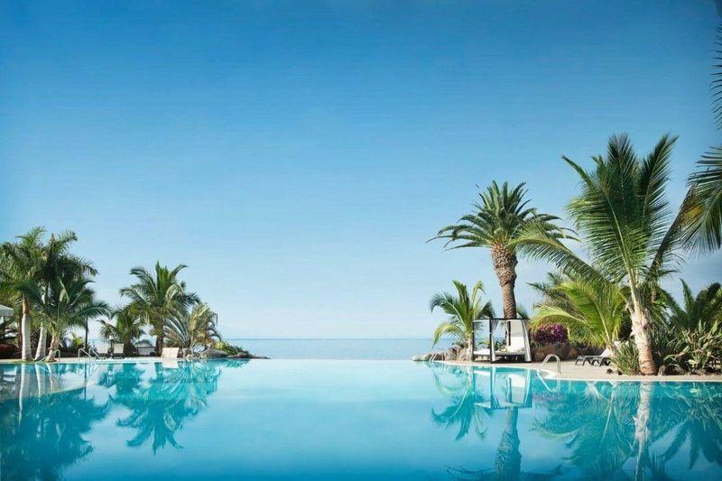 ¿Cuántas Islas Canarias hay?