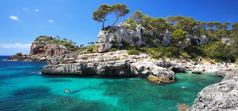 ¿Cuáles son las Islas Baleares?