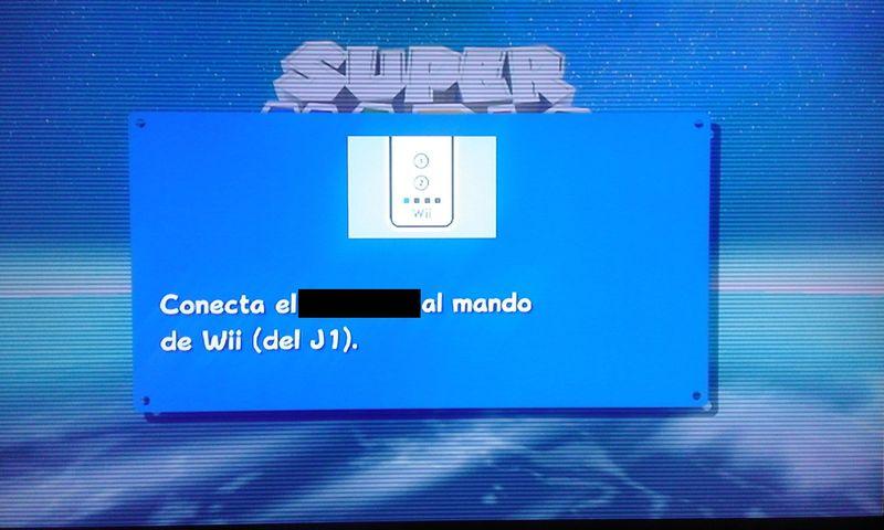¿Qué complemento para el mando de Wii necesitas para poder jugar? [★☆☆☆☆]
