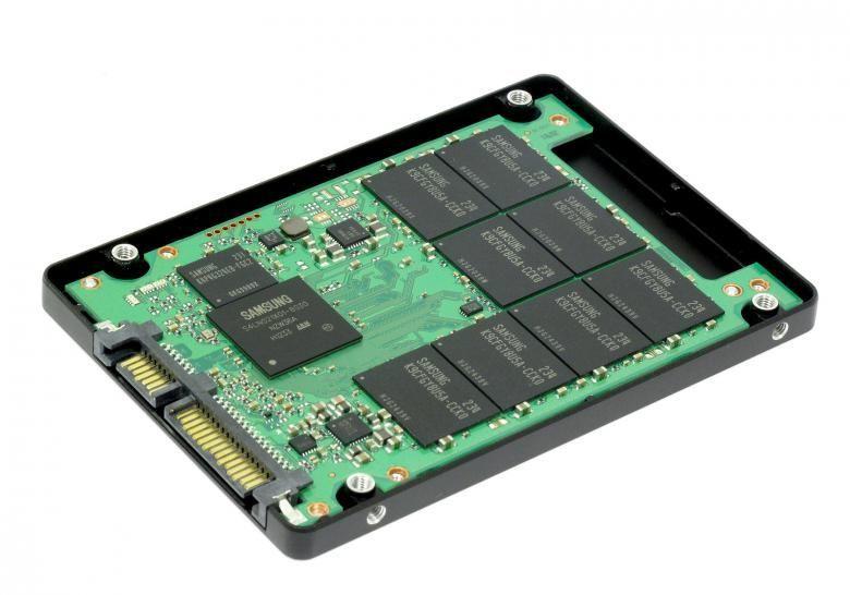 ¿Cuál es el significado de SSD?