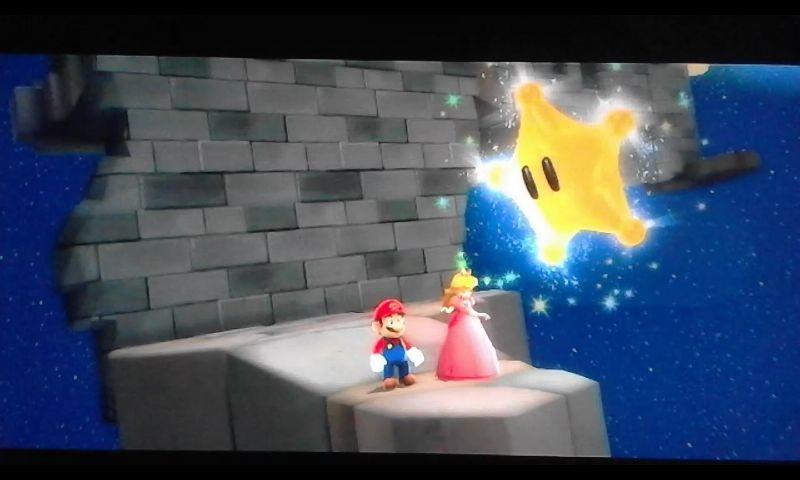 ¡Has rescatado a la Princesa! Pero... ¿Qué ocurre a continuación? [★★★☆☆]