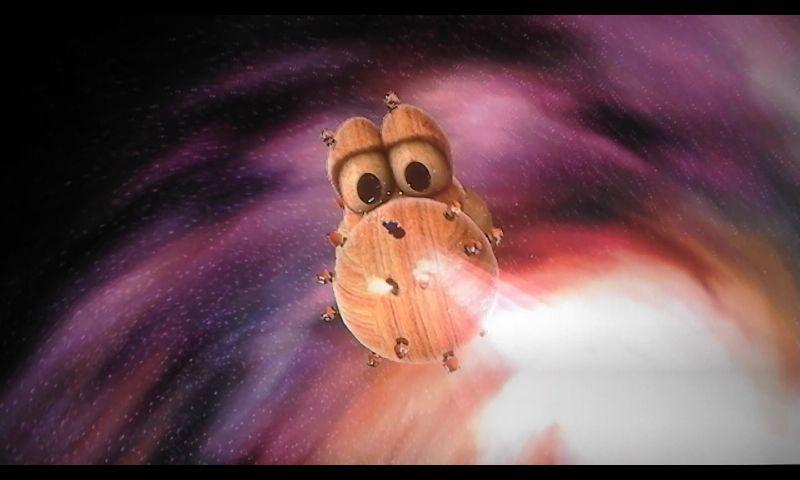 ¿En qué galaxia sale Yoshi? [★★★★★]
