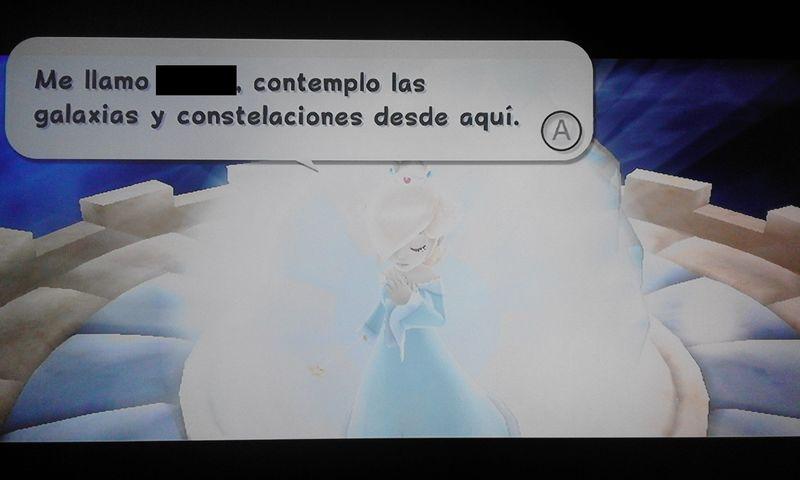 ¡Última pregunta! ¿Cómo se llama Estela en la versión japonesa de Super Mario Galaxy? [★★★★★]