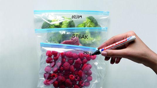 ¿Congelas correctamente los alimentos?