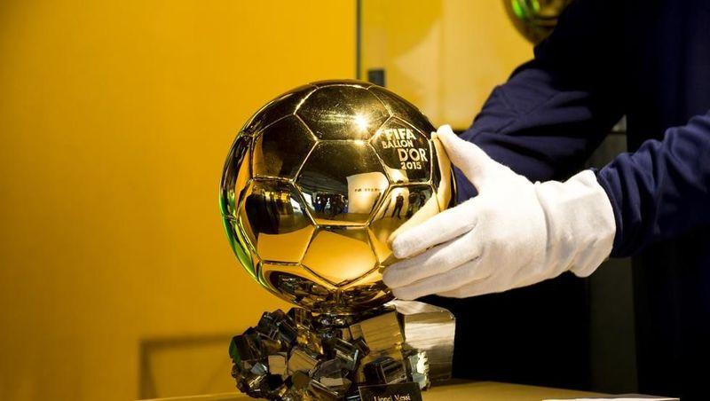 30692 - Una década de Balones de Oro