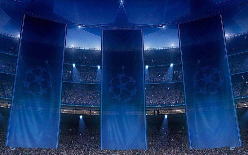 30699 - ¿Quién pasará a los Cuartos de Final de Champions League?