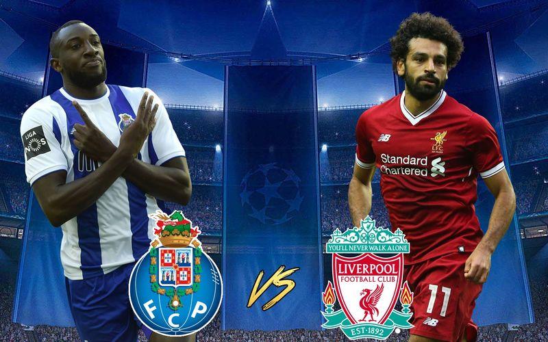 El tercer duelo es Porto VS Liverpool, ¿Cuál avanza?