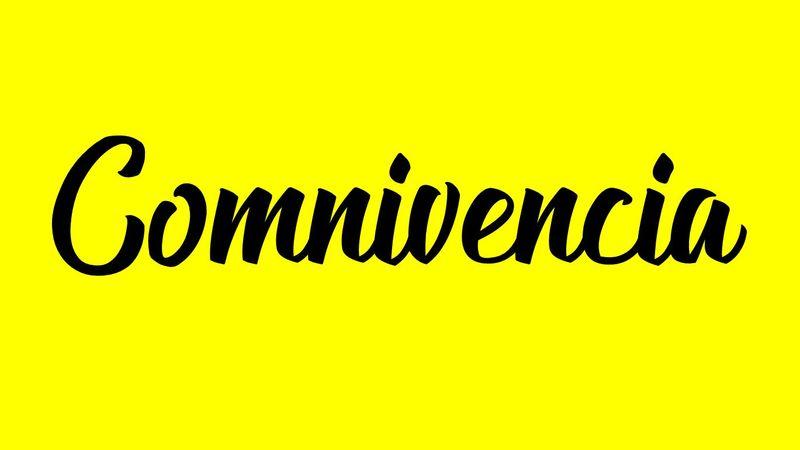 Comnivencia