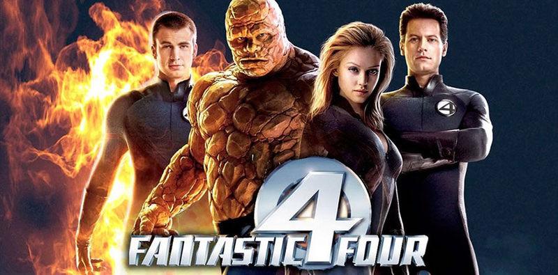 ¿Qué opinas sobre los 4 fantásticos?