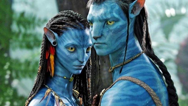 Ahora hablemos de otras cosas, como Avatar, ¿qué opinas?