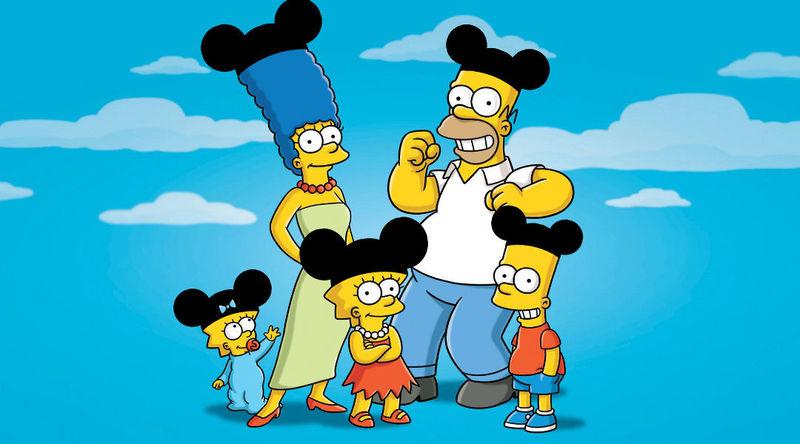 Finalmente hablemos de las series (Simposon, Padre de familia, etc...), ¿qué opinas?
