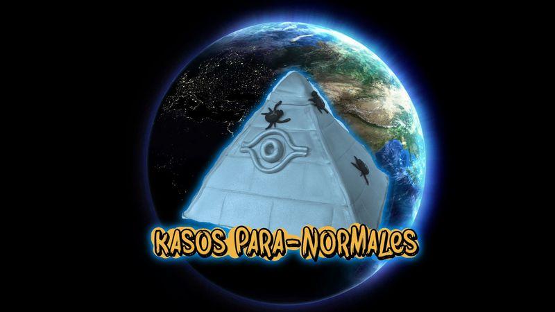 ¿Cuál es la canción de KASOS PARA NORMALES?