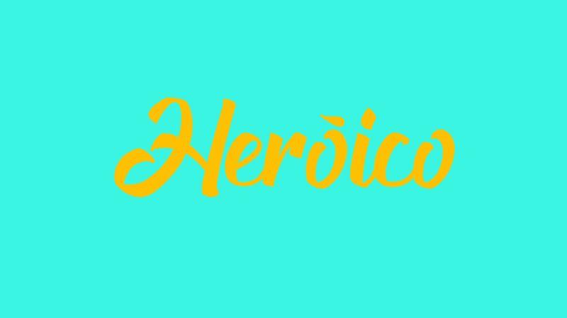 Heróico