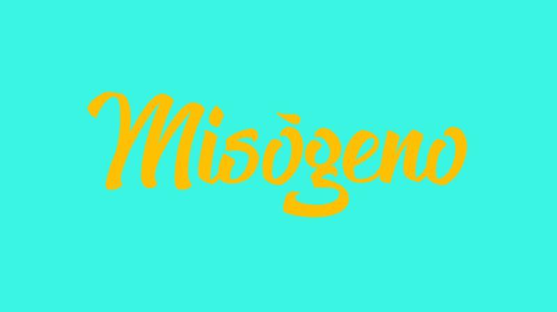 Misógeno