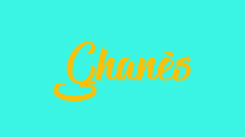 Ghanés