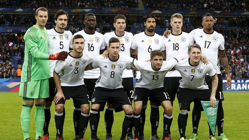 Mejor jugador de Alemania