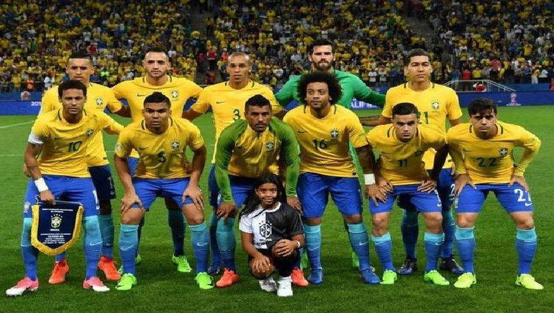 Mejor Jugador de Brasil