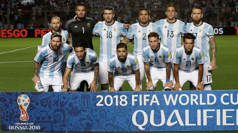 Mejor jugador de Argentina
