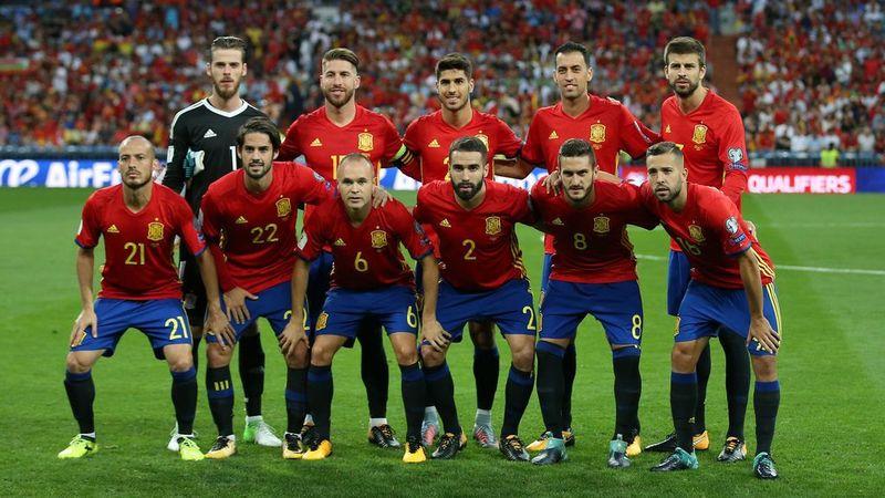 Mejor jugador de España