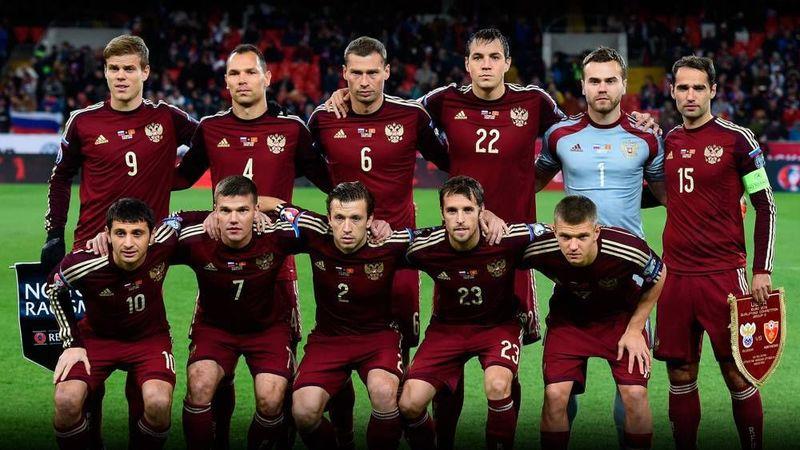 Mejor jugador de Rusia