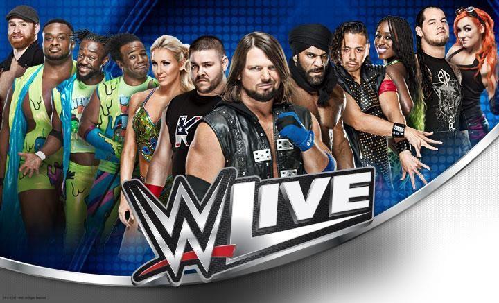 30790 - Votaciones de Wrestling 2017 (Combates)