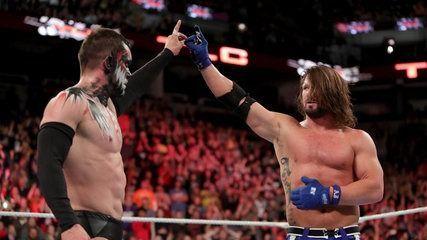 Mejor combate de WWE