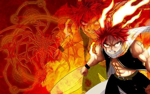 ¿Cuántos Dragon Slayers de primera generación hay en total?