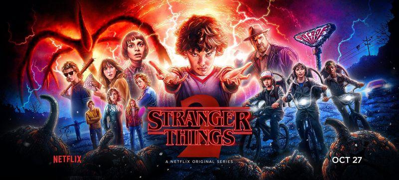 ¿Cuál ha sido la mejor serie de Netflix?