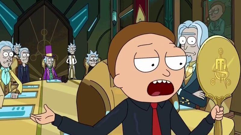¿Cuál ha sido la mejor serie de animación para adultos?