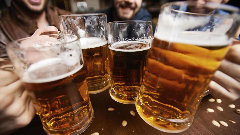 30828 - La cerveza