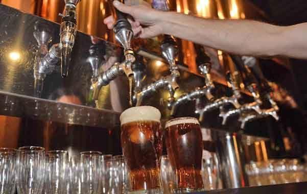 ¿Dónde sueles tomar una buena cerveza?