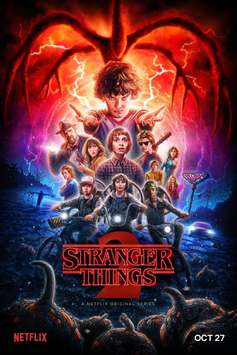 30830 - ¿Cuánto sabes de Stranger Things?