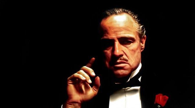 ¿Quién Rechazó ser 'Vito Corleone' en el Padrino?