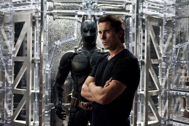 ¿Quién Rechazó ser 'Batman' en El caballero oscuro?
