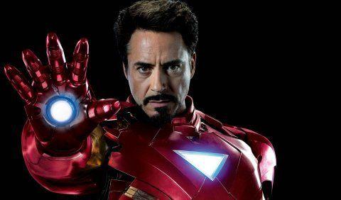 ¿Quién rechazó ser 'Tony Stark' en Iron Man?