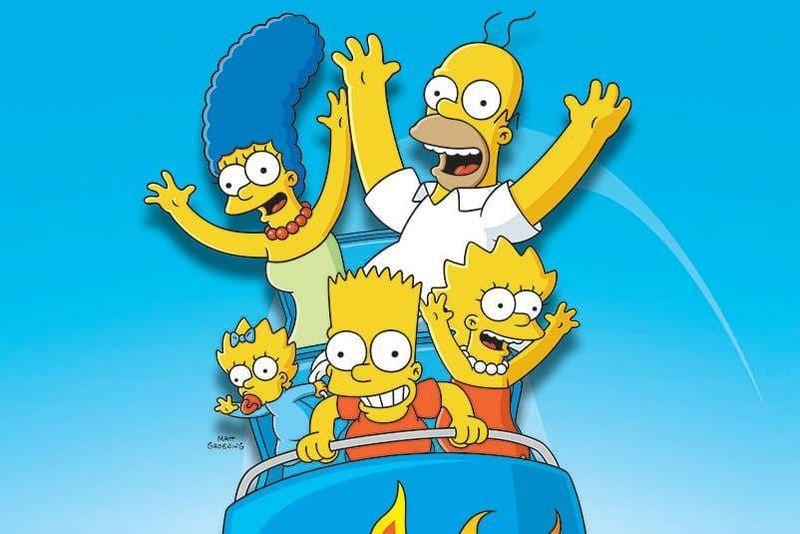 30832 - ¿Cuánto sabes de los Simpson?