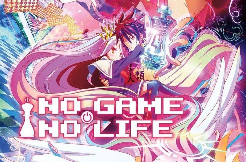 30843 - ¿Cuánto sabes de No Game No Life?