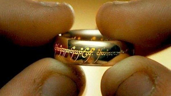 ¿El anillo debe ser destruido?