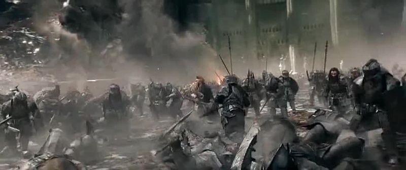 ¿Que ejercito llevariás a la batalla?