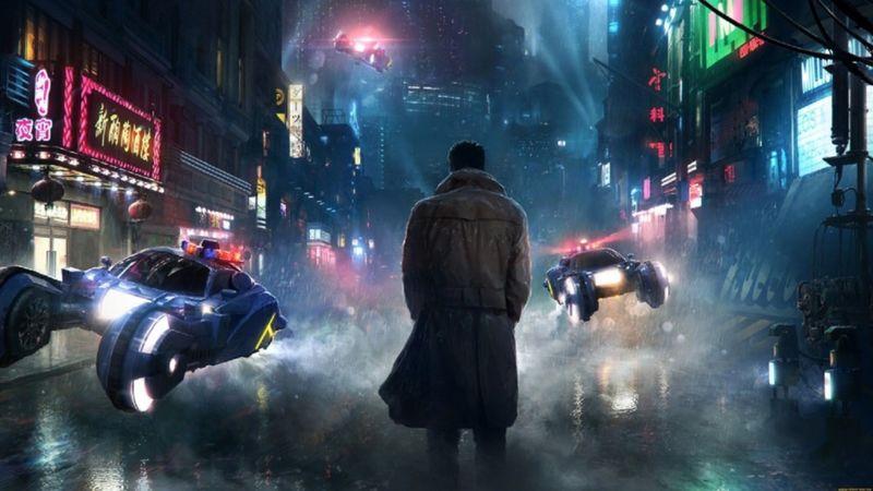 ¿Cuál ha sido tu película favorita de ciencia-ficción?